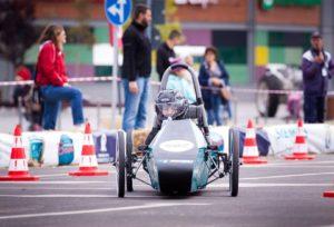 INFO CAR RACE - Fondul Științescu Brașov
